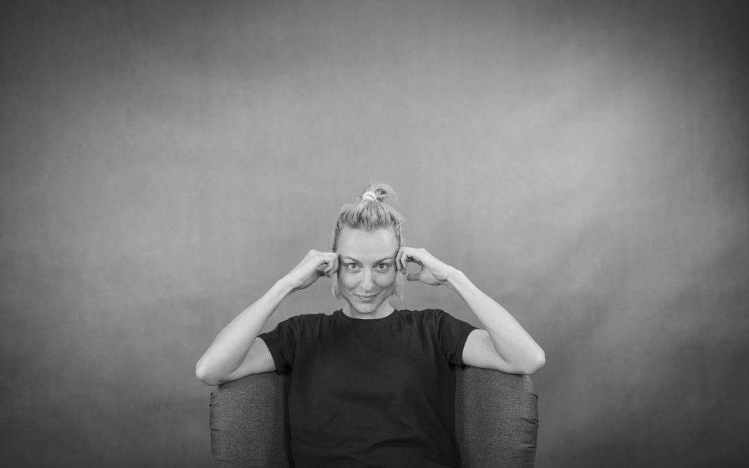 Her Story – Ania Ciupryk