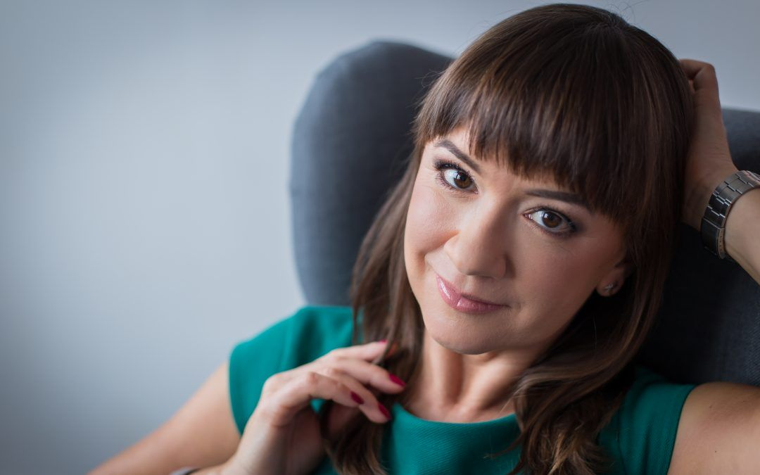 Her Story – Anna Mularczyk-Meyer