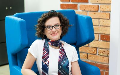 Her story Katarzyna Bogusz – Przybylska