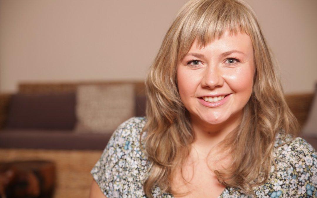 Her story Katarzyna Wróblewska