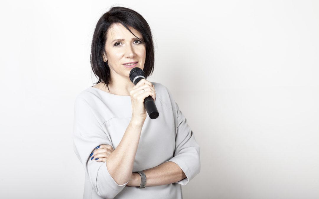 Her story Izabela Ziemińska
