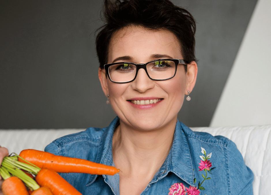 Her story Monika Kurdej
