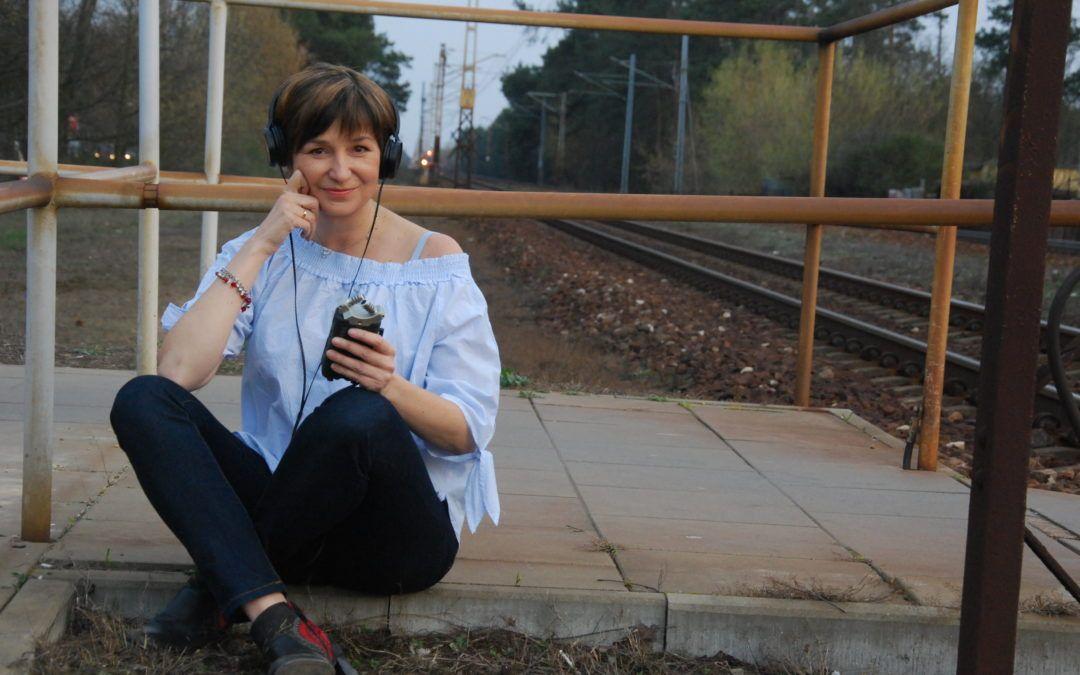 Her story Hanna Bogoryja-Zakrzewska
