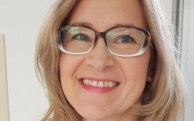 Her story dr Magdalena Kumor